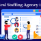 Technical staffing agency in Noida , Permanent staffing solution