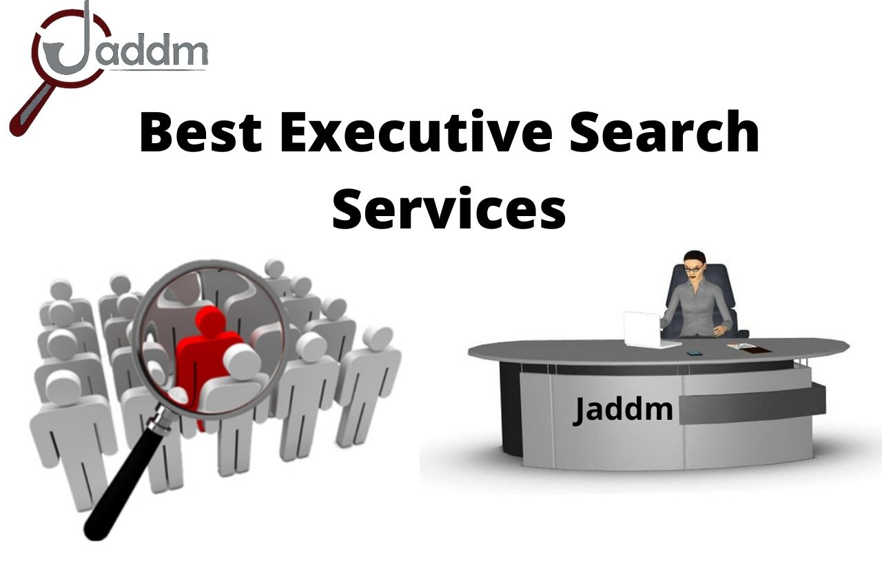 Executive search services in Delhi | jaddm.com