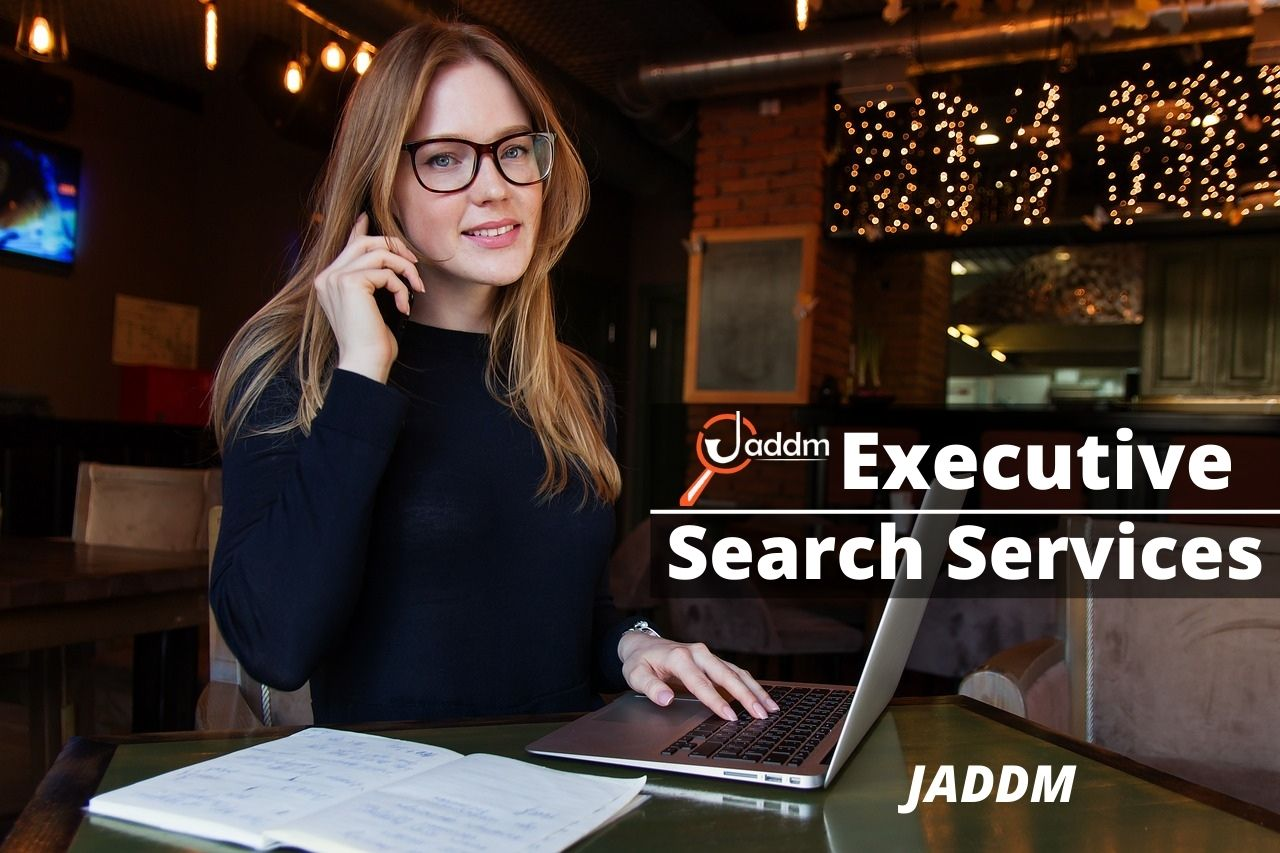 Executive search services in Noida | 500+ Executive search Job