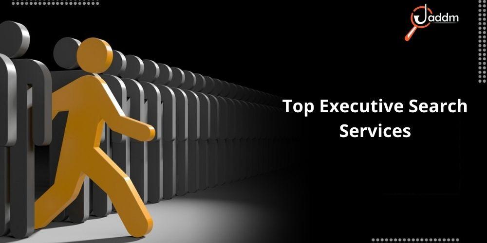 Top executive search services in Noida |  1k+ Executive Jobs