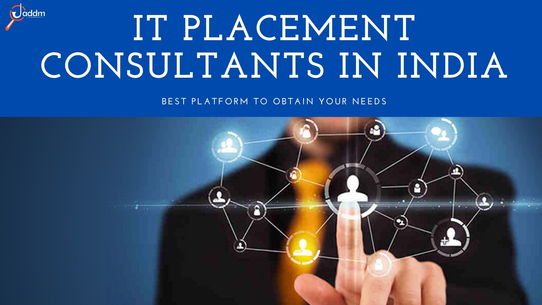 IT Placement consultants in India, More than 3k IT Jobs