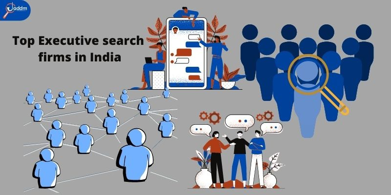 Top Executive search firms in India | Jaddm Recruitment Services