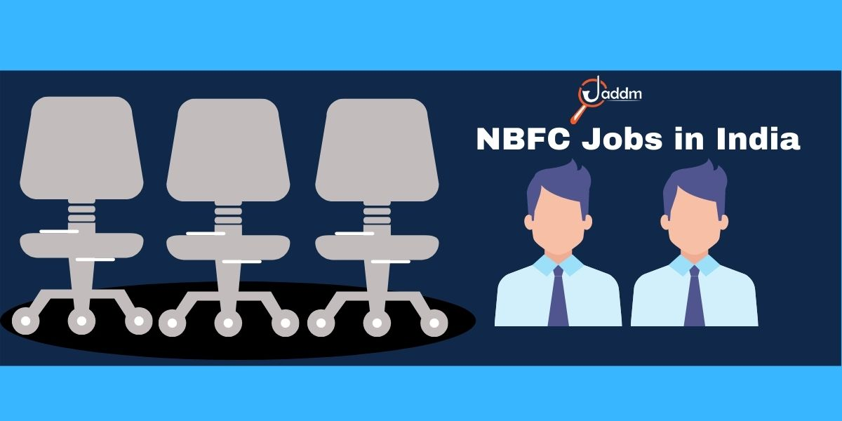 Find NBFC jobs in India, Latest Nbfc Job Vacancies