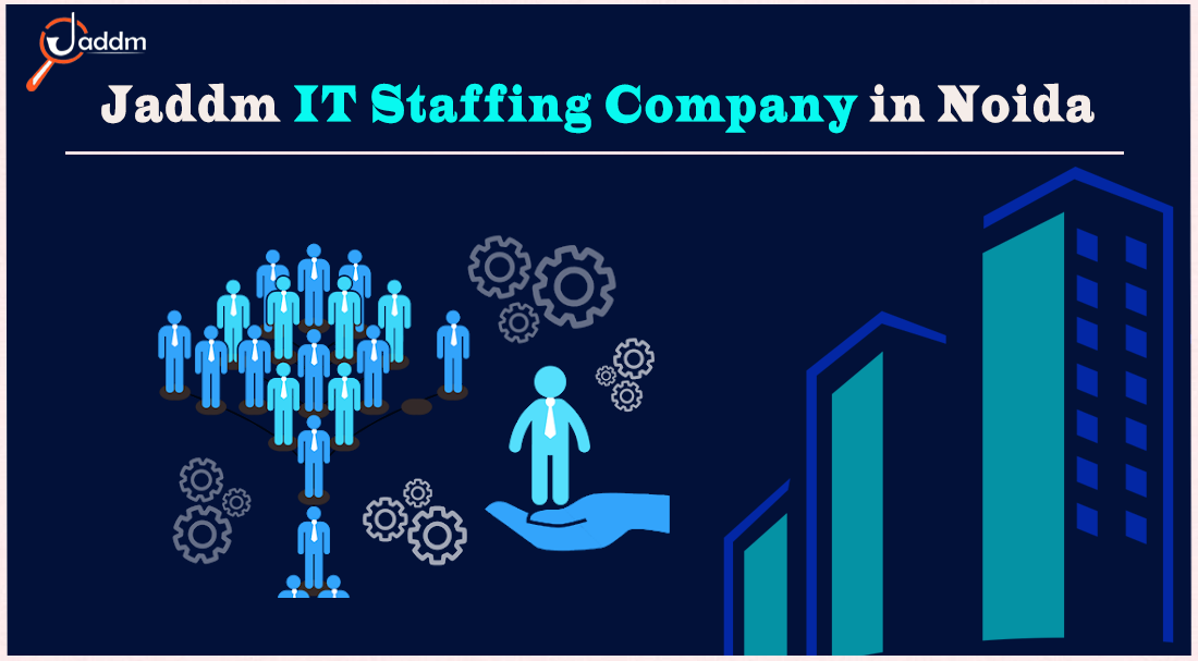 IT Staffing Companies in Noida | IT staffing solutions companies