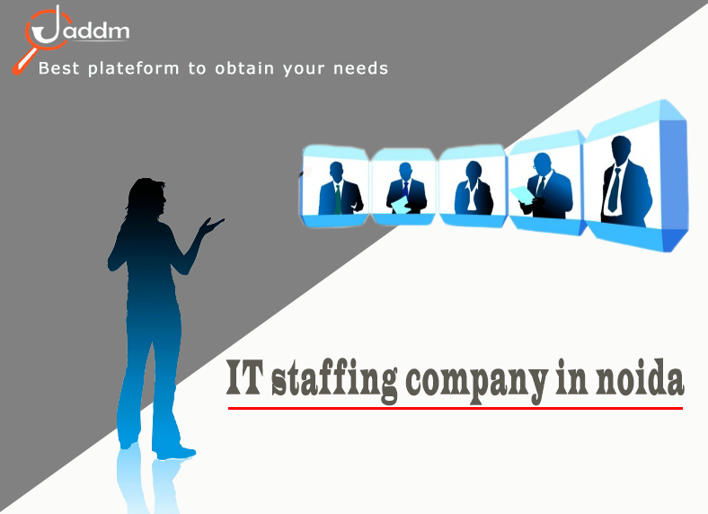 IT staffing company in Noida | IT Placement service