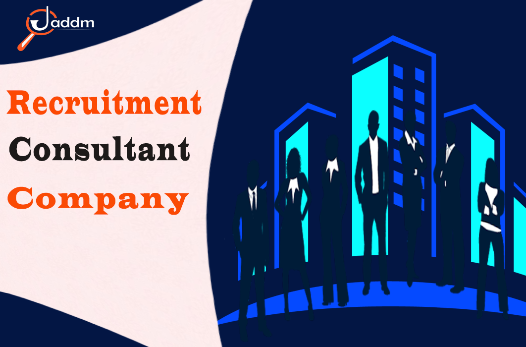 Recruitment Consultant Company in India