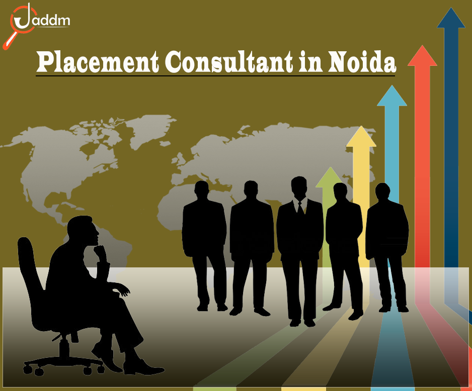 Top Placement Consultant in Noida