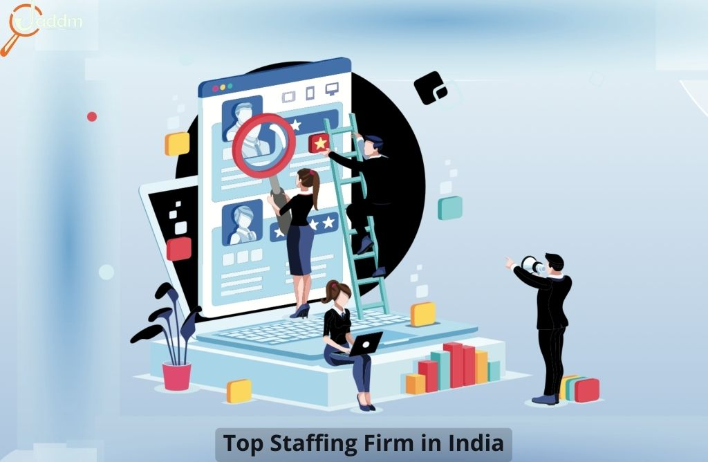 Top Staffing Firm in India | Professional staffing services