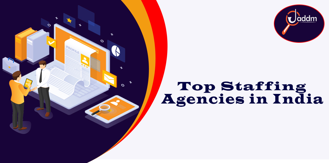 Top Staffing Agencies in India