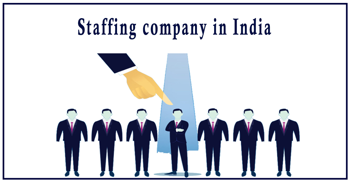 Staffing company in India | Staffing Solution | staffing service
